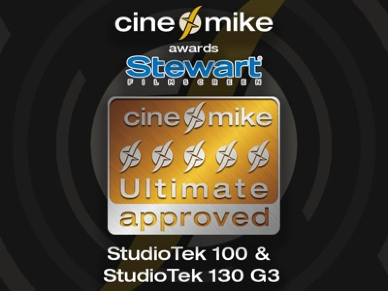 Stewart ist *Ultimate approved*
